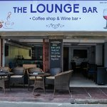 The Lounge Bar By Thaivisa Foto