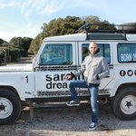 Sardinia Dream Tour jeep