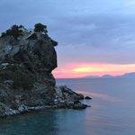 Agios Ioannis - Mamma Mia Weding Chapel