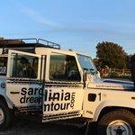Sardinia Dream Tour al tramonto Giara