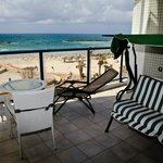 The Sea Apartments Tel Aviv Foto