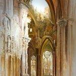 Cuadro de Josellorens.es de la catedral de Toledo increible