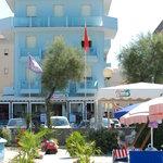 Vivi il mare con il nostro hotel e la sua spiaggia