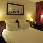 my sgl room