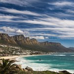Twelve Apostles Mountain Range, Cape Peninsula