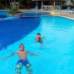 Kids in Pool yet again