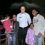Ahmed Hassan and us