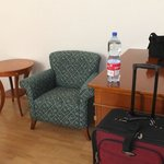 Room - furniture