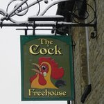 ....your local village pub !