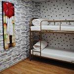 Giggly Hostel Foto