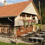 Gasthaus Rossberg