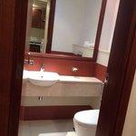 #418 Gäste-WC