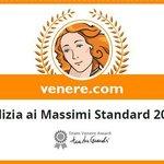 Premio Pulizia Venere