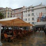 Old city Toulon
