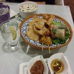 Фотография Bangkok Thai Cuisine