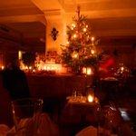 Hubertushof Christmas Eve