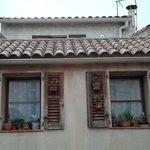 caratteristiche finestre della old city