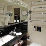 Clean & Modern Toilet