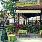 Alexandra's Restaurant Foto
