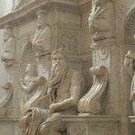 San Pietro in Vincoli, Rome