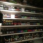 biblioteca di birre artigianali
