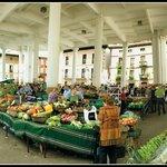 Mercado de Ordizia