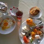 colazione!