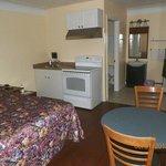1 bed kitchen suite