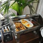 uova ecc a colazione