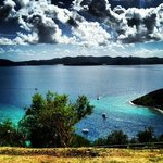 Facing the USVI