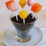 Lollipops, photo by Mike Keenan