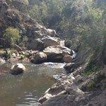 Micalong Creek