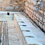 The public latrine