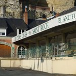 Grandes Caves Saint Roch - Blanc Foussy