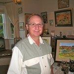 Richard Hickman - Artist