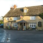 The Red Cow Chesterton