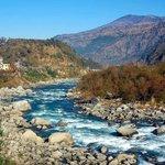 Ravi (Iravati) river
