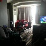 Half of Vegas Suite Room# 1436