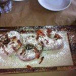 yum - maple glazed donuts