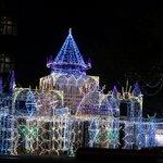 ひろしまドリーミネーション2013 お正月3日まで開催されていて、次に広島行くなら開催期間にあわせてまた行ってみたい。
