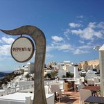 Terrific location in Oia!