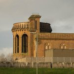 Victorian Water Tower at Everton, Liverpool