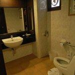 bagno camera standard