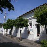 City Scene Comala