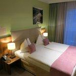Superior-2-Bett-Zimmer Praterstrasse