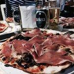 Foto de Il Nonno Pizzeria