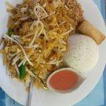 My dish...yum!