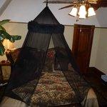 Bedroom - Kipling room