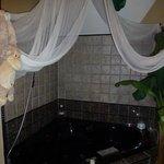 Bathroom - Kipling room