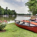 Canoe/Kayak Rentals